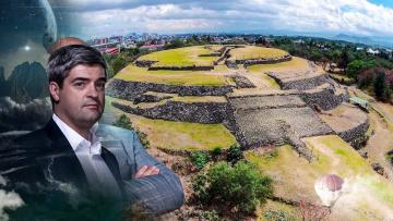 Загадка цивилизации Куикуилько. НИИ РЕН ТВ (12.03.2020)