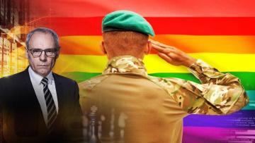 Военные-трансгендеры. Беларусь.   Военная тайна. Часть 2 (29.08.2020)