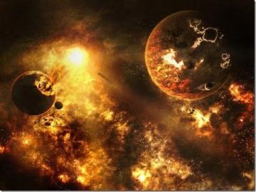 Венера. Самая таинственная планета. Тайны ближнего космоса