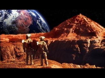 Неразгаданные тайны Марса. Интересные факты. Тайны мира