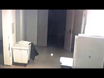 Буйства полтергейста в сочинском отеле