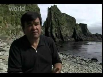 Тайны Мумий Аляски. Discovery