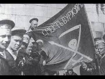 Засекреченная история. Белогвардейский бунт 1921 года. Живая тема