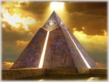 Страшные артефакты египетских пирамид
