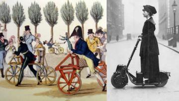 Технологии, которые от нас скрыли. Немыслимый прогресс 18 19 века