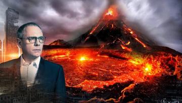 Мистика вулканов. Самые шокирующие гипотезы (25.08.2020)