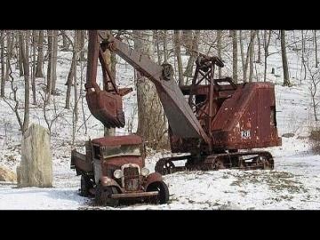 Как в России прятали древние технологии