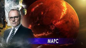 Марс. Странное дело. Документальный фильм. (11.12.2020)