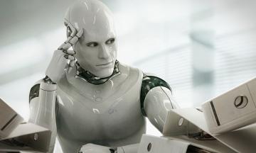 Роботы будущего.  Новые технологии создания роботов