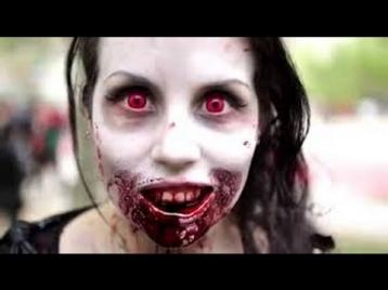 Вампиры в реальном мире. Вурдалаки и оборотни