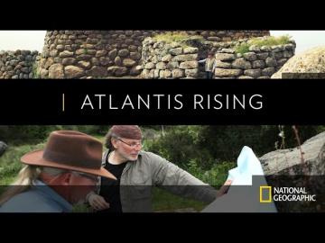 Подъем Атлантиды. National Geographic