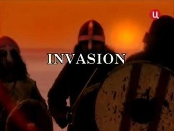 Кровь викингов - Часть 2 из 5 - Вторжение
