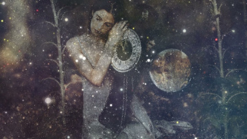 Практическая магия с богами. Методы и условия взаимодействия