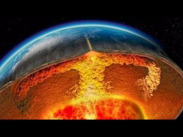 Что творит ядро Земли?
