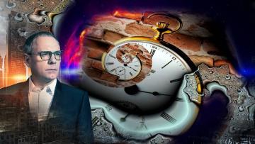 Новые биологические часы вселенной. Самые шокирующие гипотезы (21.09.2020)
