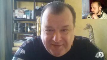 Стрим с Андреем Тюняевым о нынешней ситуации