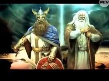 Почему от нас скрывают тайну древних людей?  Завещание древних славян.  Анна Чапман
