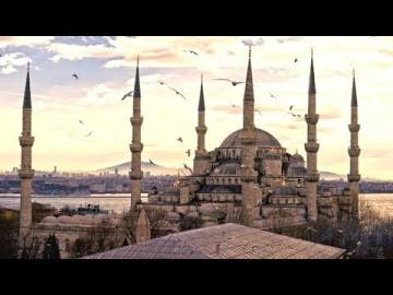 Мусульманские мечети, это ведическая античность