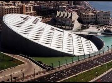 Загадка Александрийской библиотеки. Затерянные миры