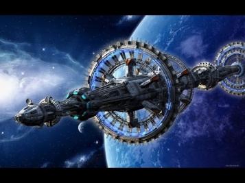 Новая космическая психология. Великие тайны космоса