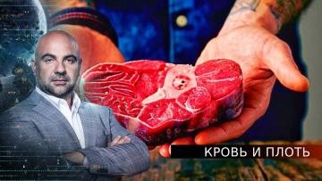 """Плоть и кровь.  «Как устроен мир"""" с Тимофеем Баженовым (03.09.2020)"""