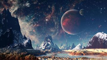 Экзопланеты 2017