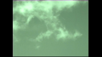 В Венгрии уфологи запечатлели на инфракрасную камеру необычный НЛО