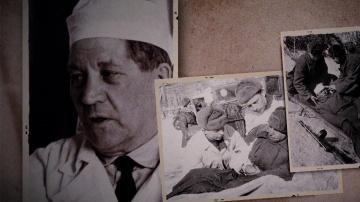 Подвиг хирурга Г. Синякова. Не факт