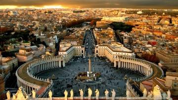 Тайны Ватикана, правда о христианстве
