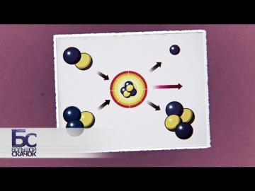 Термоядерный синтез. Ловушка для Солнца. Большой скачок