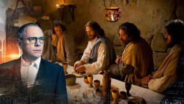 Тайна Христа. Самые шокирующие гипотезы (22.04.2020)