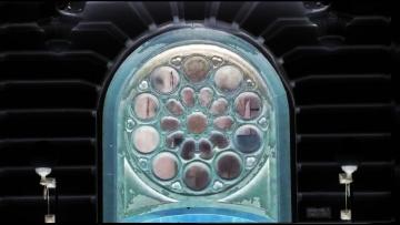 Темный портал в Москве. Готика в Технологии Атмосферного электричества