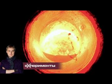 Солнечное электричество. ЕХперименты с Антоном Войцеховским
