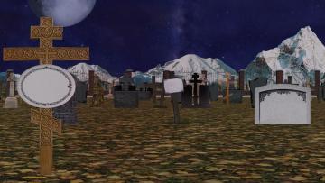 Практики с кладбищем. Бесовские обряды. Правила магии