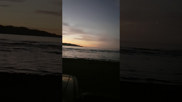 НЛО в Новой Зеландии